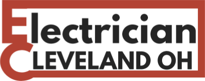 Electrician Cleveland OH Logo